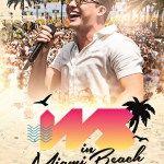 Wesley Safadão lança DVD WS in Miami Beach Música Lançamentos Som Livre Wesley Safadão