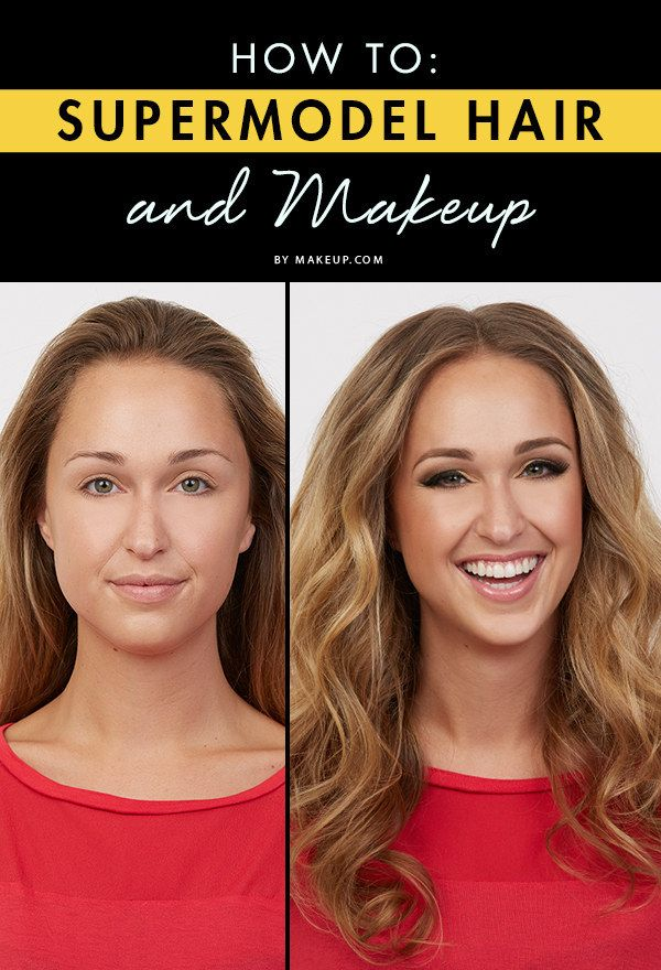 So you just watched the Victoria's Secret Fashion Show last week and you want the look. Well, we're here to show you how to get it with this makeup tutorial!