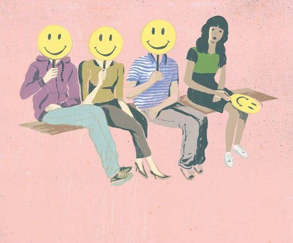 Os 5 segredos da felicidade segundo a ciência