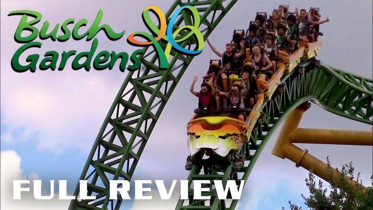2861f801a557d6bac88b43f180ec9f5e - Busch Gardens Tampa New Years Eve Reviews