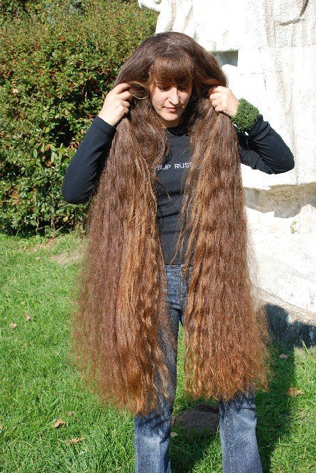 This Woman S Hair Is Epic Beautiful Long Hair