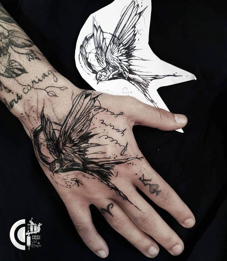 """""""Manchmal ist Erfolg gefragt"""" • • • • • #tattoo #tattoos #tattooed #t … – bilderdeutch"""