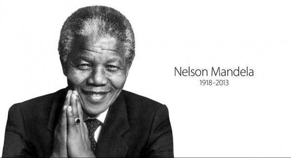 رسائل نيلسون #مانديلا لرواد الاعمال