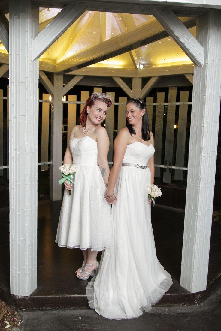 50 best gazebo weddings las vegas weddings images on for Same sex wedding las vegas