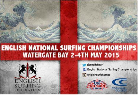 English Surf Federation