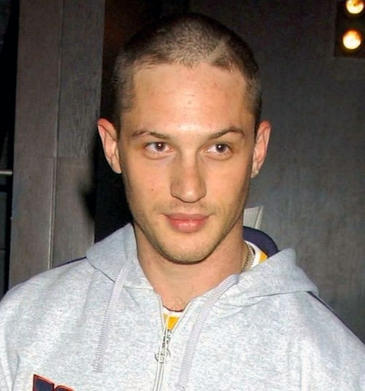 Tom Hardy at the Epitaph for George Dillon opening night afterparty in London, 2005.