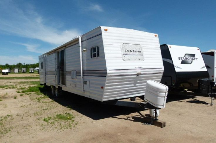 Check out this 1998 Dutchmen Classic 36FK listing in Grand Rapids, MN 55744 on RVtrader.com. It is a Park Model and is for sale at $6875.