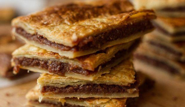 """Πίτα σοκολάτας από τον """"Ακη και το akispetretzikis.com!"""