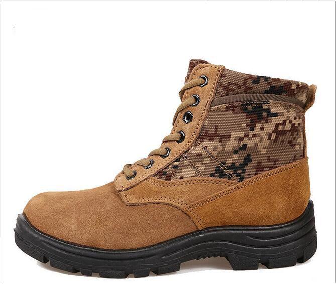 Men's trekking shoes anti slip walking shoes mountain shoes comfortable warm outdoor sneakers for men walking trekking. Yesterday's price: US $136.06 (112.25 EUR). Today's price: US $61.23 (50.38 EUR). Discount: 55%.