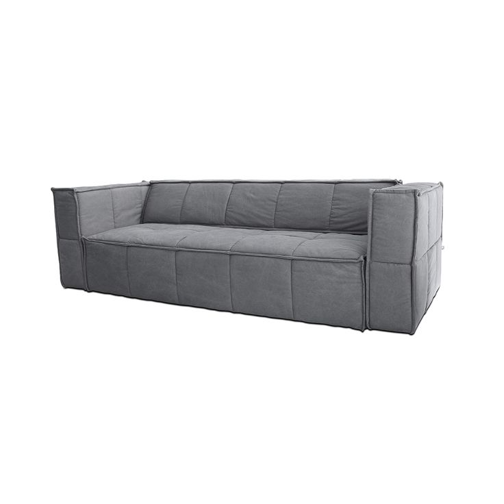 Ash Grey Sofa • WOO Design