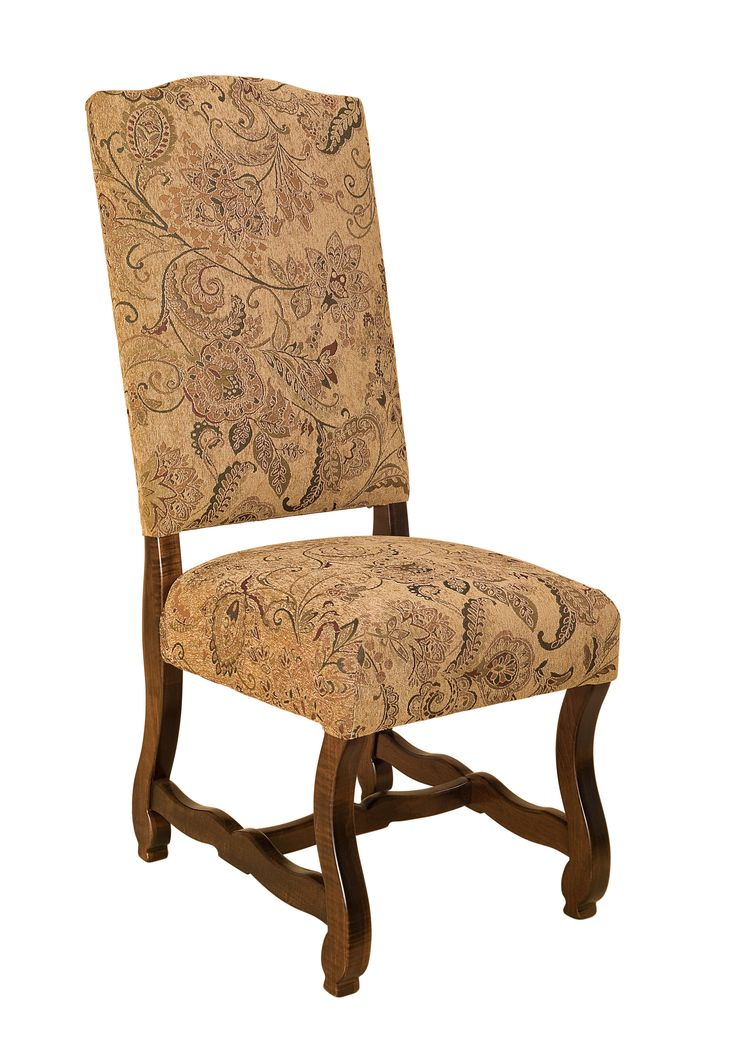 57 best Dining Chairs images on Pinterest | Amish furniture ...
