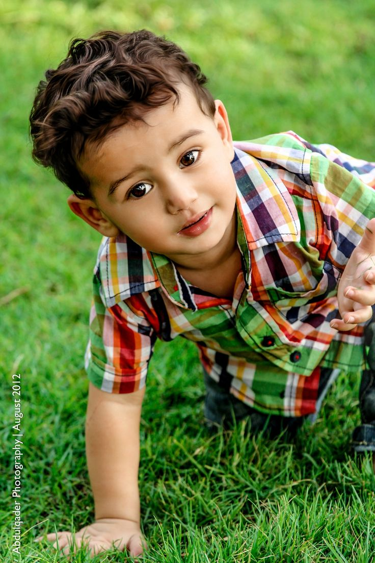 Little Boy  by ShadowLight Photography on 500px