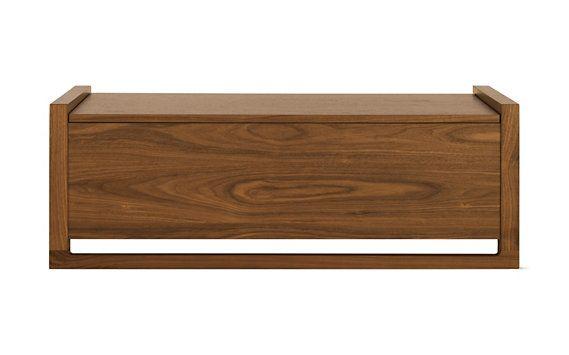 Matera Storage Bench - Design Within Reach