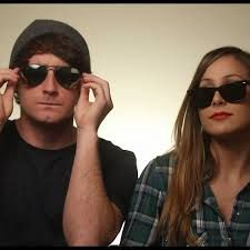 Luzu y Lana,la mejor pareja de youtube <3