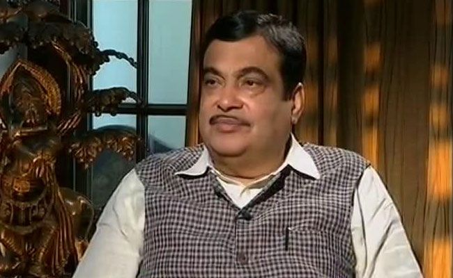 National Highways Authority IPO In The Works Says Union Minister Nitin Gadkari - NDTV #757Live