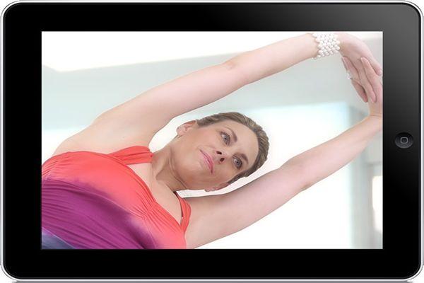 Katrina Love Senn | Yoga Weight Loss Journey