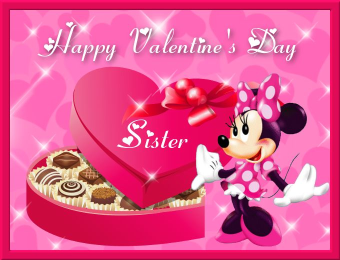 Excellent Happy Valentines Day Disney Gallery - Valentine Ideas ...