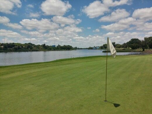 The Lake Club Benoni