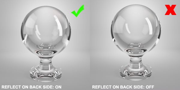 TurboTips: V-Ray Material, Part 2: Reflection | TurboSquid Blog
