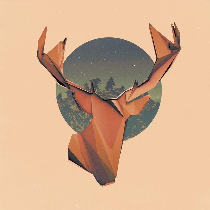 """YONDER"" by Matt Rudinski (http://www.mattrudinski.com)."