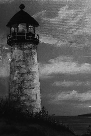 lighthouse | Tumblr