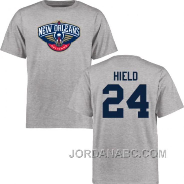 http://www.jordanabc.com/buddy-hield-new-orleans-pelicans-24-2016-nba-draft-pick-name-number-gray-tshirt.html BUDDY HIELD NEW ORLEANS PELICANS #24 2016 NBA DRAFT PICK NAME & NUMBER GRAY T-SHIRT Only $50.00 , Free Shipping!