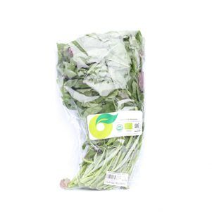 Organic Amaranthus Tricolor Leaves Organica +- 400 gram/packaged -30,800 vnd