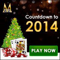 Mega casino 14 free spins