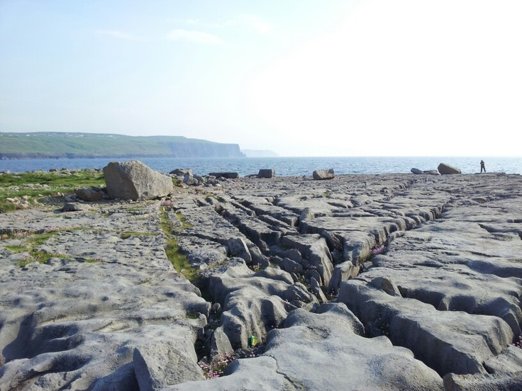 The Burren-Co Clare