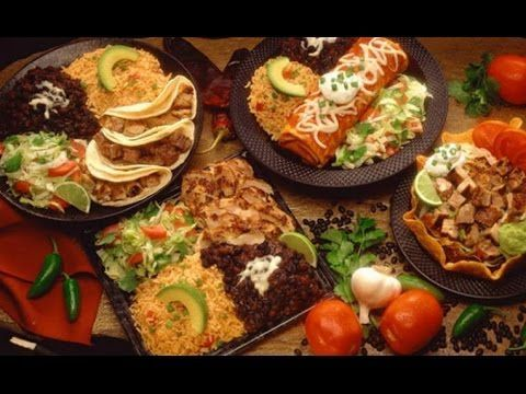 13 best COCINA MEXICANA images on Pinterest | Mexican cuisine ...