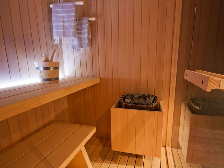 Sauna Rope by Glass