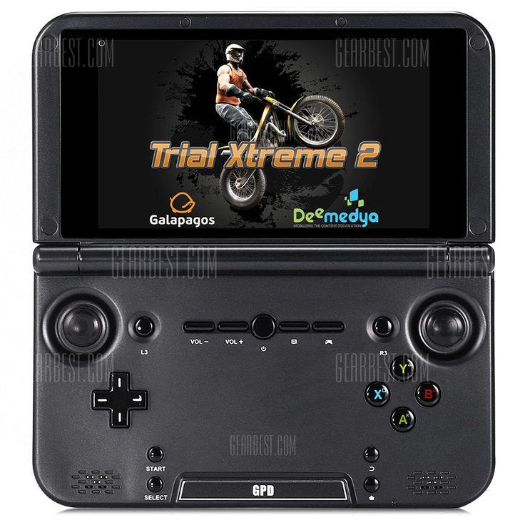 Gpd XD игровая консоль 32GB+US PLUG интернет магазины | GearBest