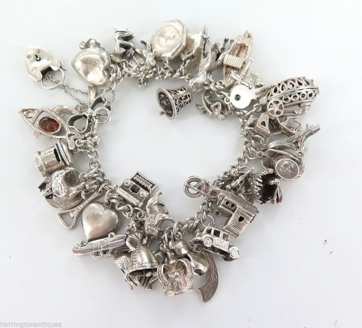 jewelr il bracelet listing sterling heart fullxfull silver ruxitirisi jewelry bangle charm