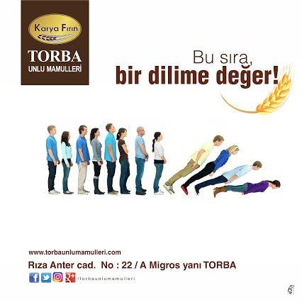 Karya Torba Unlu Mamulleri - Google+