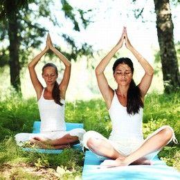 Cvičenie na brucho - 4 joga cviky pre získanie pevného bruška