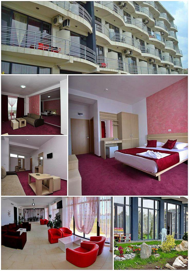 Hotel Vis Eforie Nord este locul ideal pentru a va petrece concediul. Experienta Dvs. va fi una placuta!