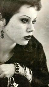 Queeramblings: Fairuza Balk