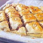 Baklava (klassiek) - recept - okoko recepten