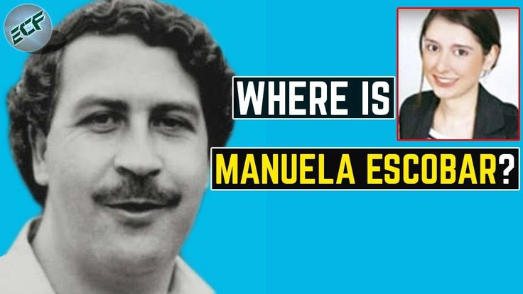 Manuela Escobar is the daughter of famous Colombian drug lord, Pablo Escobar who at the height of his career earned over $20 billion per year. But he is long gone and now his family is seeking redemption for his actions and are a maintaining a low key life in order to hide from Pablo's victims. So, where is Manuela Escobar who has reportedly changed her name to be anonymous? Find out by watching the video.  Read More at: https://eceleb.info/1512805192-153343