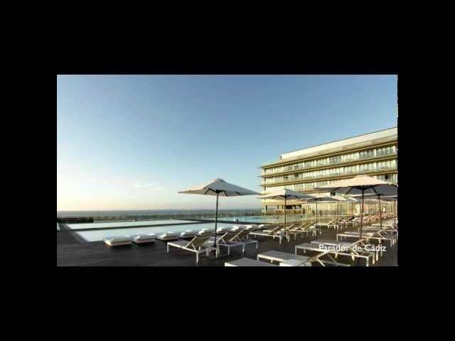 Parador de Cádiz | Paradores de Turismo