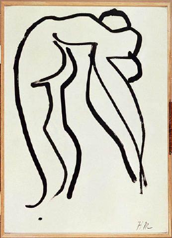 — Matisse
