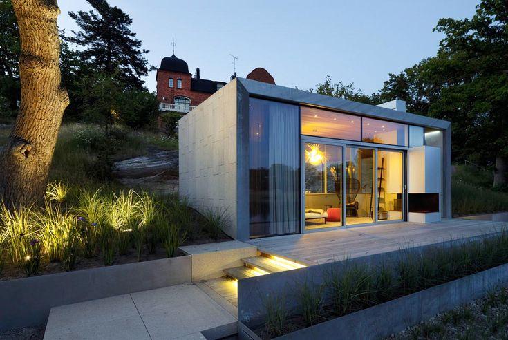 Garden design: Ulf Nordfjell