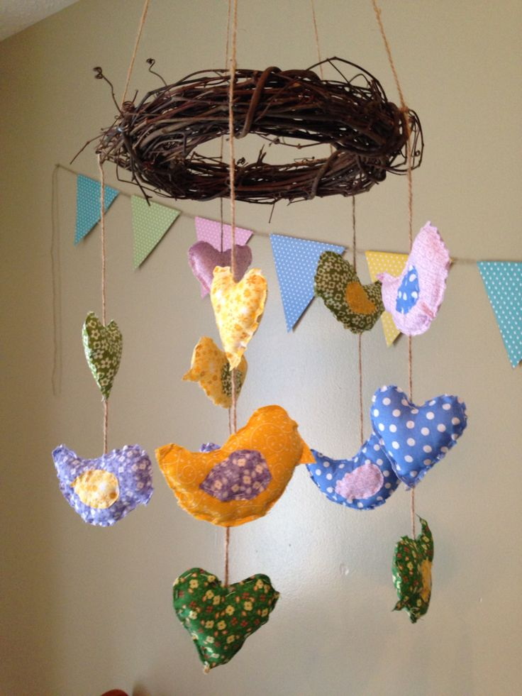 25 unique Homemade baby mobiles ideas on Pinterest  Homemade mobile Plums and pregnancy and