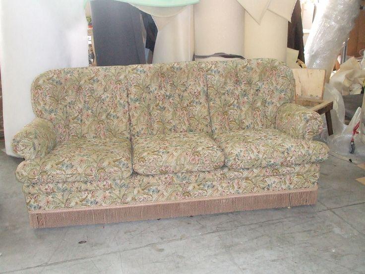 Divano vecchio ~ Oltre fantastiche idee su vecchio divano su louisa