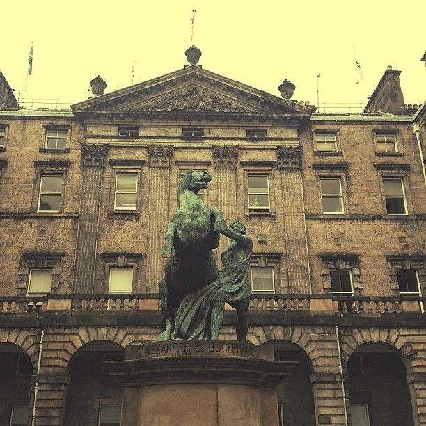 Edinburgh Comedy Festival!!