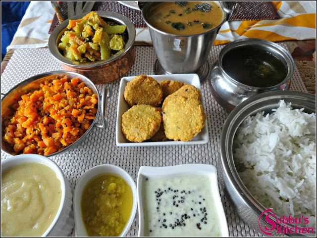 Diwali Special Lunch Menu