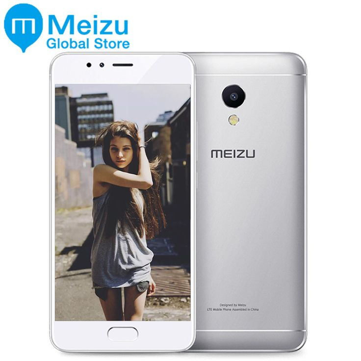 """Cheap 3gb ram, Buy Quality octa core directly from China mobile phone android Suppliers: Original Meizu M5s 3GB RAM 16GB/32GB ROM Mobile Phone Android MTK Octa Core 5.2"""" 3000mAh Cellular Fingerprint Quick Charge"""