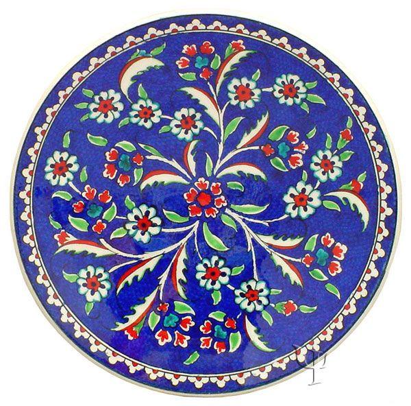 iznik ceramics - Google Search