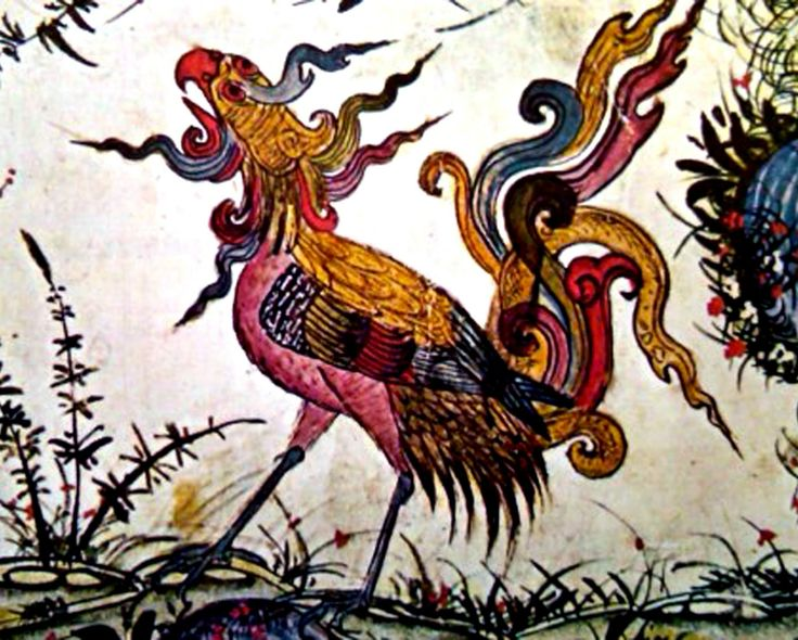 86 best images about simurgh on pinterest persian 14th for Huma bird tattoo