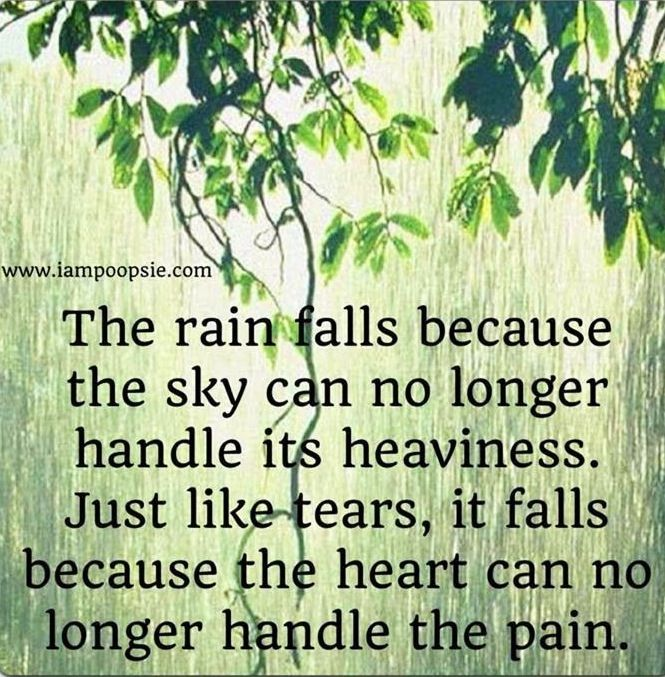 rain quotes and sayings - photo #13